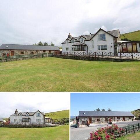 8 bedroom cluster house for sale - Hafod Wen, Hafod Wen Uchaf & Hafod Wen Isaf, Rhoslefain, Gwynedd LL36