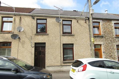 3 bedroom terraced house for sale - Sybil Street, Clydach, Swansea, City And County of Swansea.