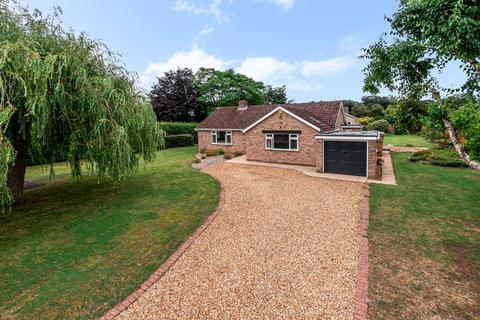 3 bedroom detached bungalow for sale - Pinfold Lane, South Rauceby, NG34