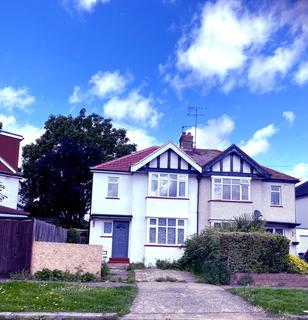 3 bedroom end of terrace house to rent - Tolworth , KT6