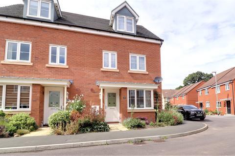 4 bedroom semi-detached house for sale - Lilliana Way, Bridgwater