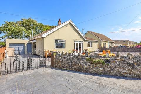 3 bedroom detached bungalow for sale - Broughton Road, Wick, Cowbridge, Vale of Glamorgan, CF71 7QH