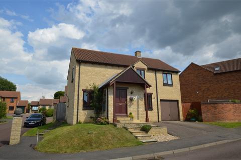 4 bedroom detached house for sale - Larch Rise, Leckhampton, Cheltenham