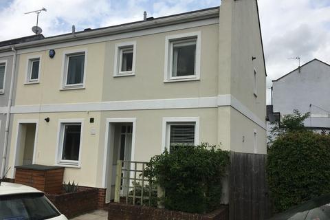 2 bedroom end of terrace house for sale - Tivoli