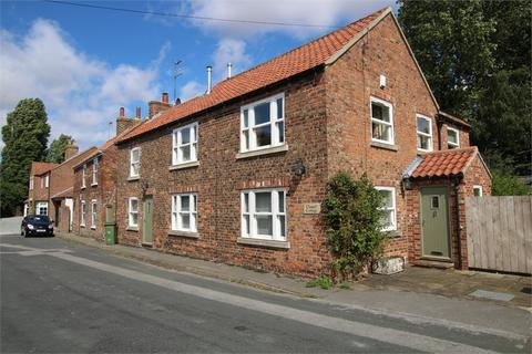 4 bedroom detached house for sale - Chapel Cottage, Main Street, Lelley, HULL, East Riding of Yorkshire