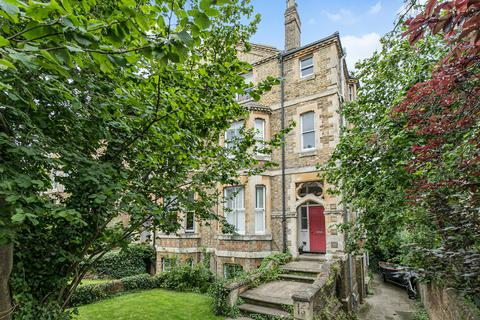 2 bedroom apartment for sale - Warnborough Road, Central North Oxford, OX2