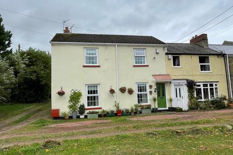 4 bedroom end of terrace house for sale - South Street, West Rainton