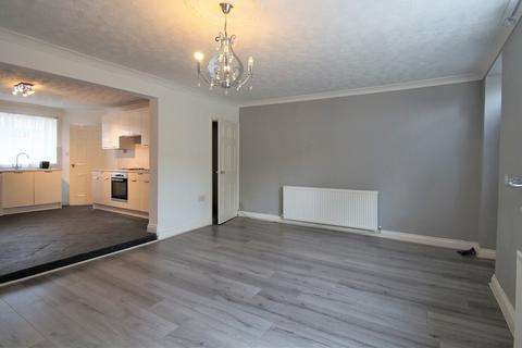 3 bedroom end of terrace house to rent - Commercial Street, Willington