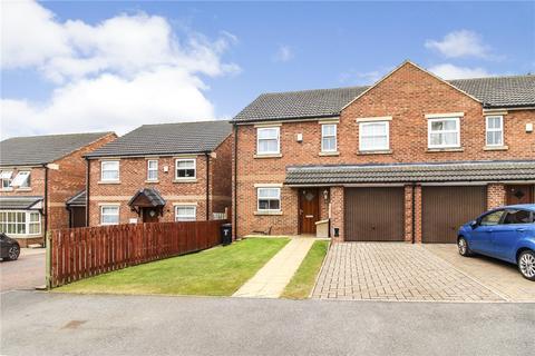 4 bedroom semi-detached house for sale - Wheatsheaf Close, Ripon