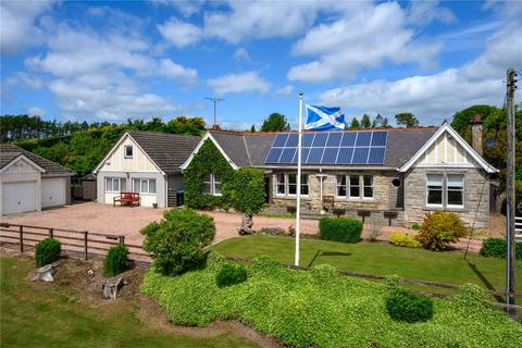 5 bedroom detached house for sale - Vicarsford Lodge, Leuchars, St. Andrews, Fife, KY16