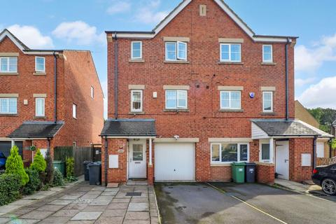 4 bedroom semi-detached house for sale - Burnleys Mill Road, Gomersal BD19 4PQ