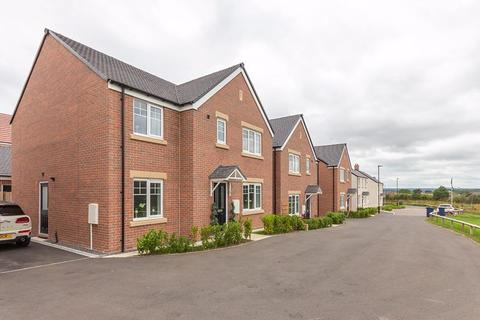 5 bedroom detached house for sale - Pine Valley Mews, Dinnington, Newcastle Upon Tyne