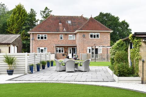 5 bedroom country house for sale - North Gorley, Fordingbridge, SP6