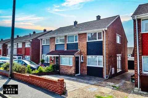 3 bedroom semi-detached house for sale - Cranborne Road, Portsmouth