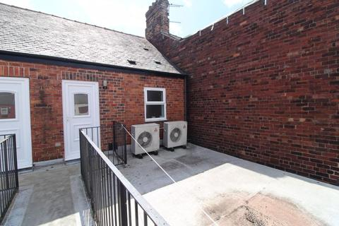 1 bedroom flat to rent - Barnsley Road, Goldthorpe, Rotherham, S36