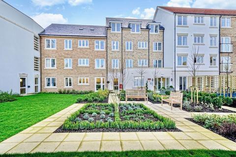 1 bedroom retirement property for sale - Edison Bell Way, Huntingdon