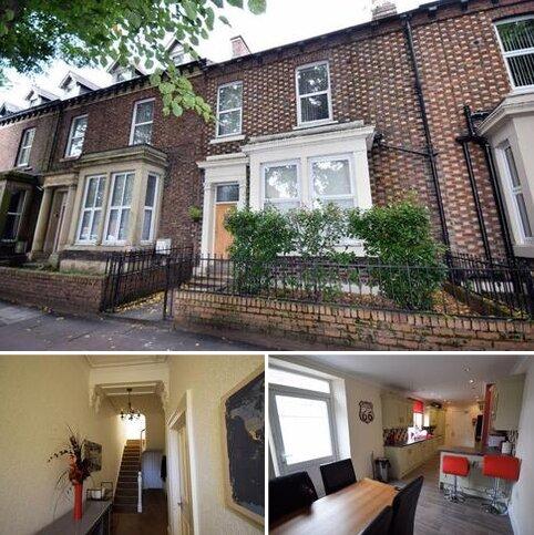 1 bedroom terraced house to rent - Warwick Road, Carlisle