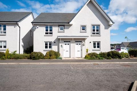 3 bedroom semi-detached house for sale - Mugiemoss Place, Aberdeen