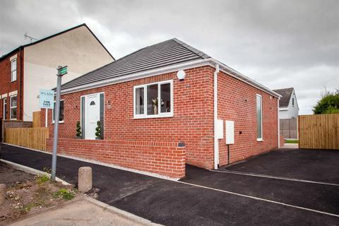 3 bedroom detached bungalow for sale - Bentinck Drive, Clowne, Chesterfield
