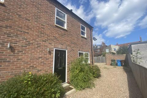 2 bedroom end of terrace house to rent - Haven Rise, Mereside, Hornsea