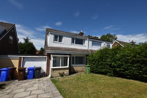 3 bedroom semi-detached house for sale - Meadow Close, Burnley