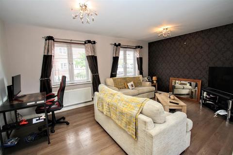 1 bedroom apartment to rent - Hubback Square, Darlington