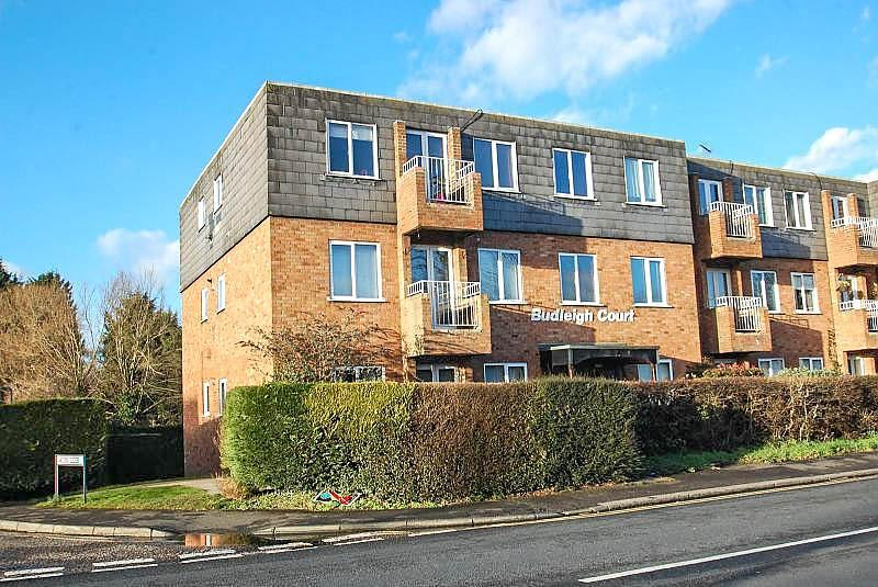 2 Bedrooms Apartment Flat for sale in Budleigh Court, Brentwood, CM14