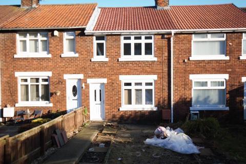 2 bedroom terraced house to rent - Woods Terrace, Murton, Seaham