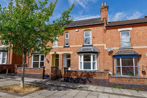 3 bedroom terraced house for sale - Tachbrook Street, Leamington Spa
