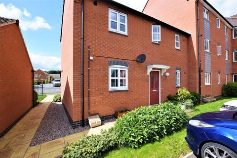 1 bedroom apartment for sale - Maresfield Road, Barleythorpe, Oakham