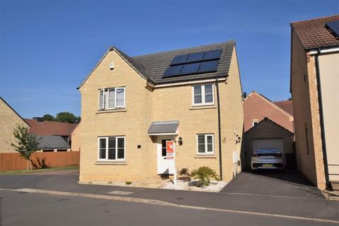 4 bedroom detached house for sale - Stud Road, Barleythorpe