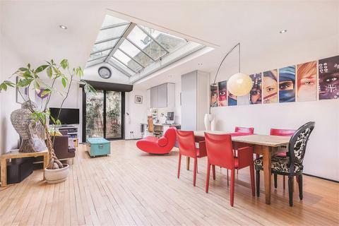 1 bedroom flat for sale - Stanmer Street, SW11