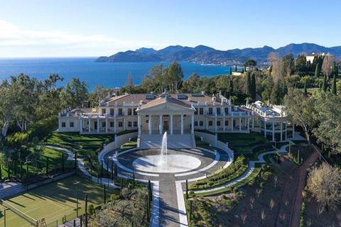 9 bedroom villa - Cannes, Alpes Maritimes, Provence Alpes Cote d'Azur, France