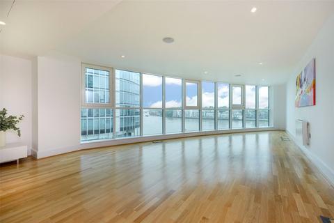 2 bedroom apartment for sale - Kestrel House, St. George Wharf, Vauxhall, SW8