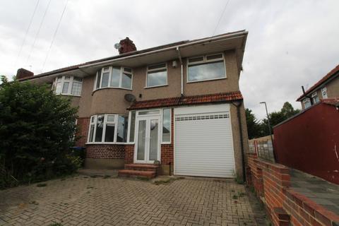 4 bedroom semi-detached house to rent - Latham Road, Bexleyheath, DA6