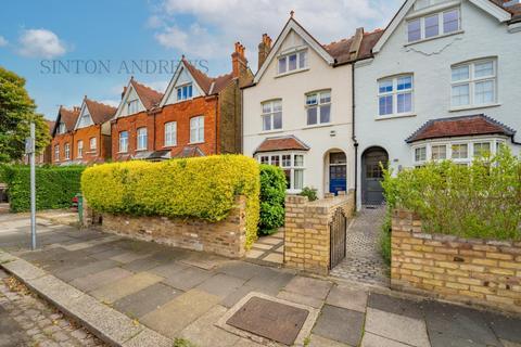 5 bedroom semi-detached house for sale - Kerrison Road, Ealing, W5