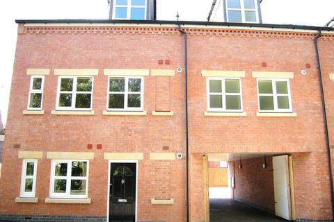 2 bedroom flat to rent - Oak Street, Leicester, LE5