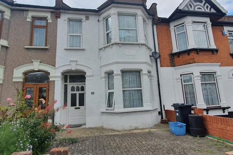 4 bedroom terraced house to rent - Mortlake Road, Ilford, Essex, IG1