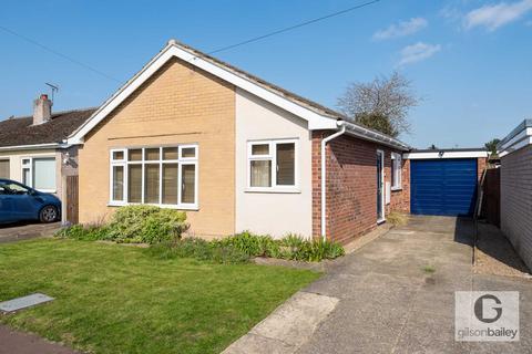 3 bedroom detached bungalow for sale - Borton Road, Blofield