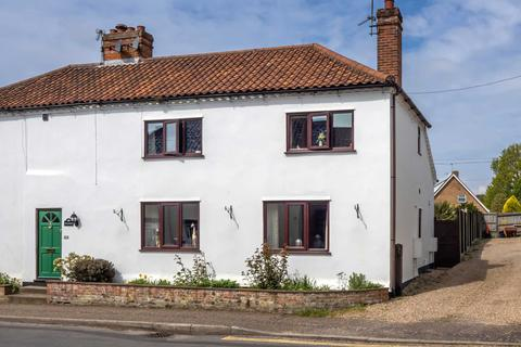 4 bedroom semi-detached house for sale - The Street, Blofield