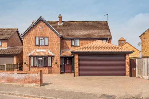 6 bedroom detached house for sale - Fletcher Way, Acle