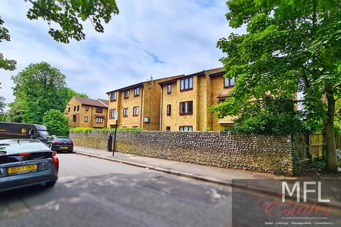 2 bedroom apartment to rent - Ludford Close, Croydon CR0