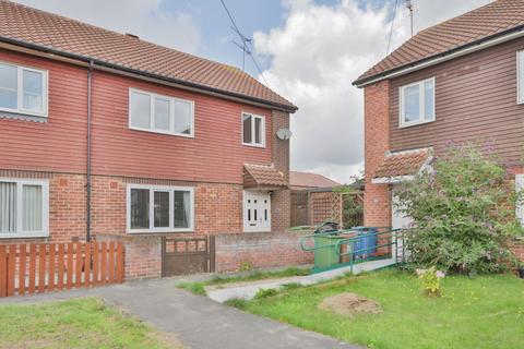 3 bedroom semi-detached house for sale - Oak Tree Estate, Preston, Hull, HU12