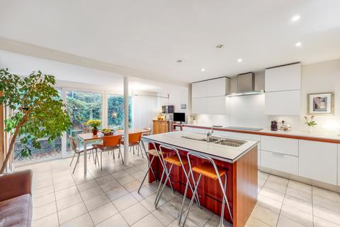 4 bedroom terraced house for sale - St Mary Abbotts Terrace, London, W14