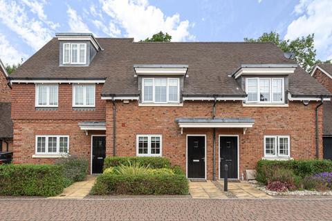 3 bedroom terraced house for sale - Church Crookham,  Fleet,  GU52