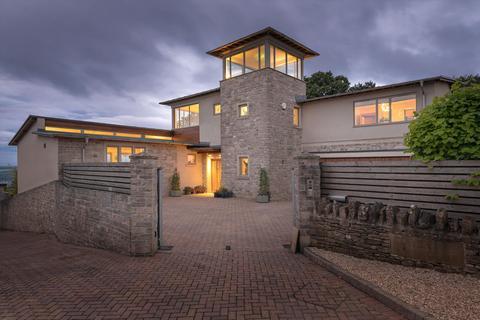 6 bedroom detached house for sale - Granville Road, Lansdown, Bath, Somerset, BA1