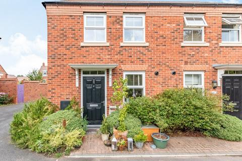 2 bedroom semi-detached house for sale - White Willow Close, Tenbury Wells, Worcestershire WR15 8TR
