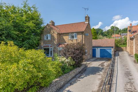 3 bedroom detached house for sale - Back Lane, Ampleforth, York YO62
