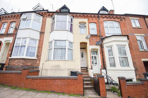5 bedroom terraced house for sale - Mere Road, Leicester