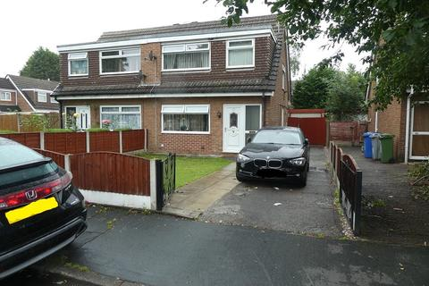 3 bedroom semi-detached house for sale - Cornbrook Grove, Old Trafford, Manchester. M16 7PQ